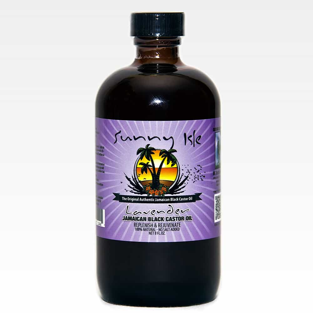 Jamaican Black Castor Oil And Natural Hair